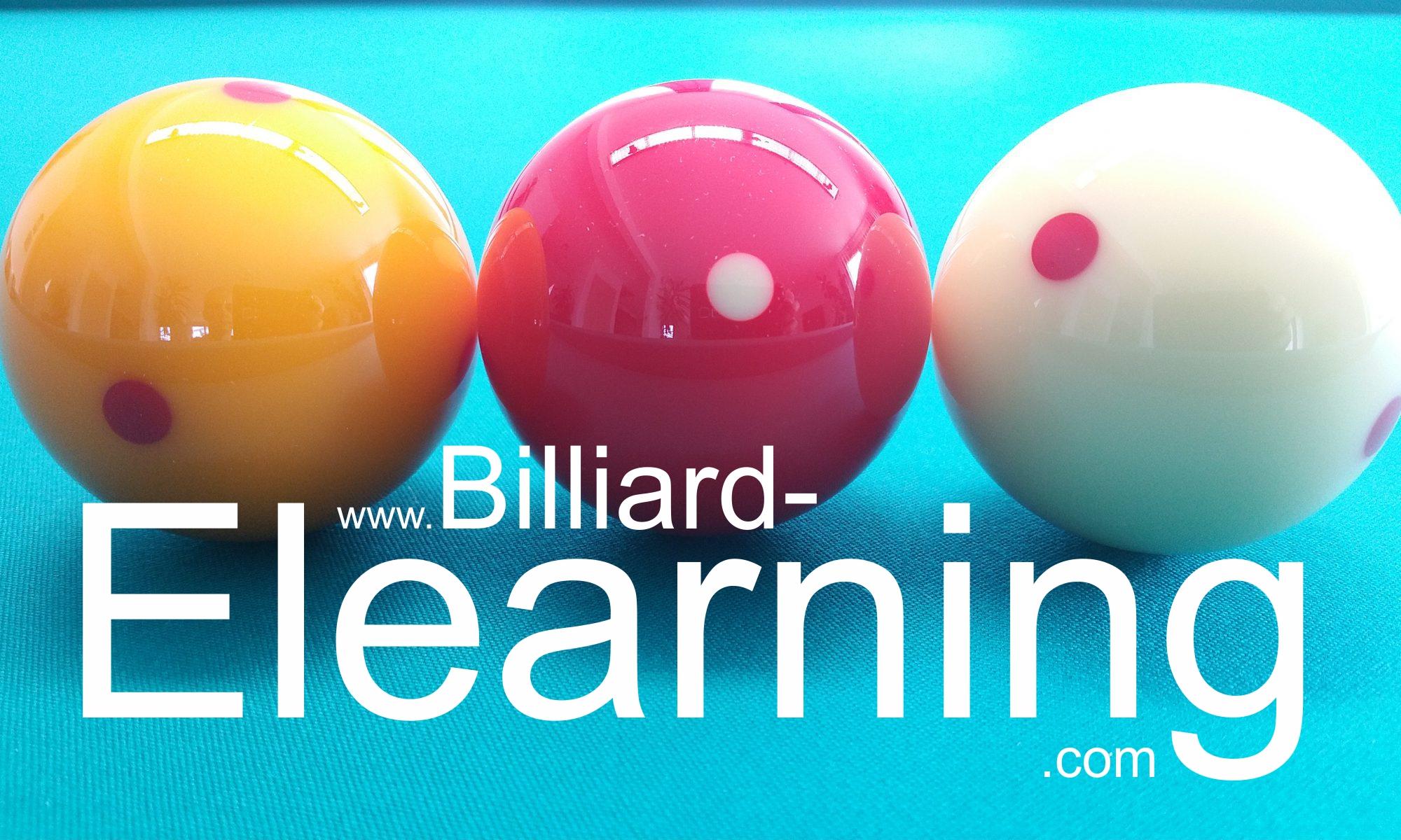 04.06.2017 – Billiard-Elearning C'est Parti ! – Billiard E dedans Jeux Gratuit Billard