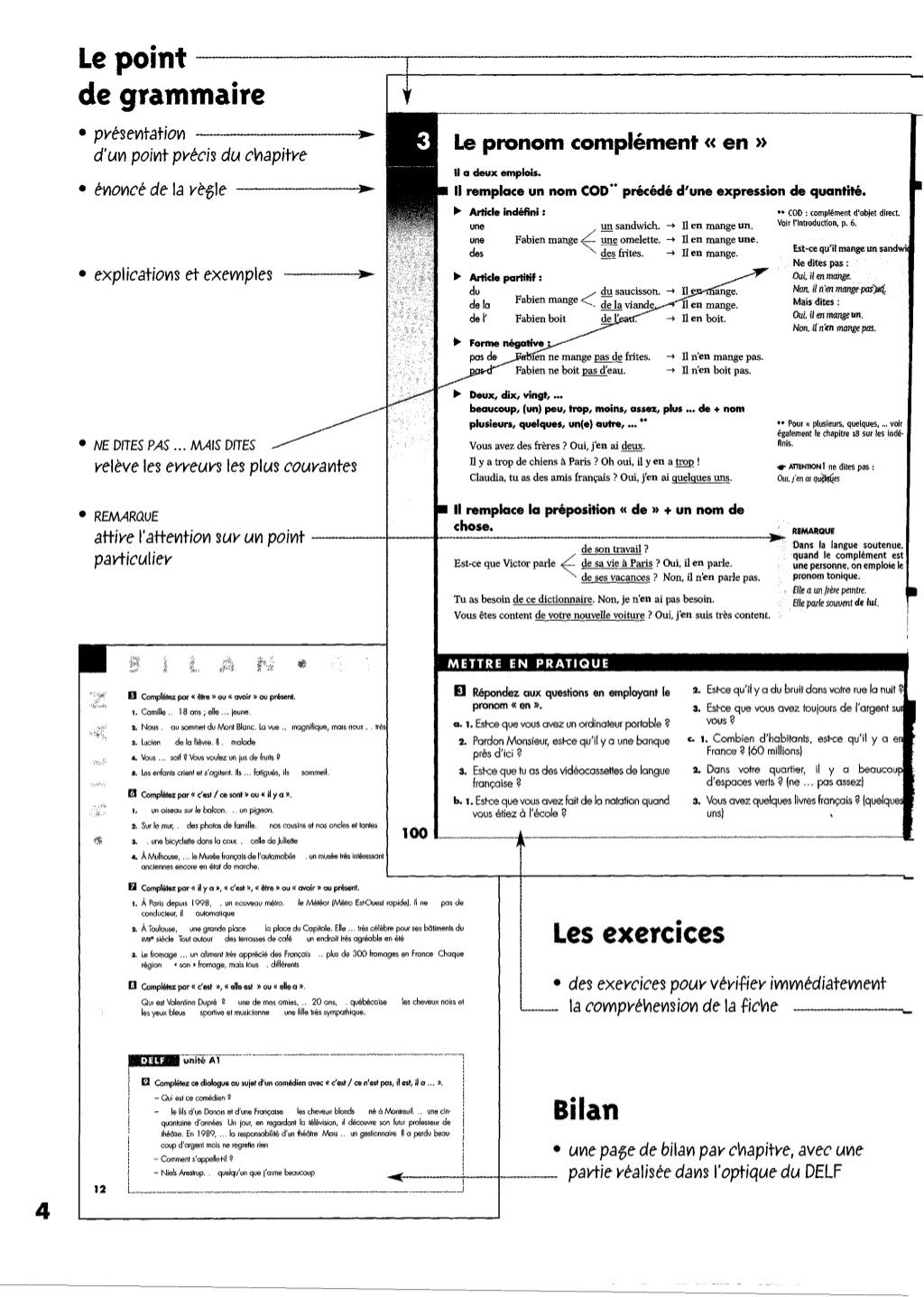 06 Grammaire-Pratique-Du-Francais80 destiné Combien De Region En France