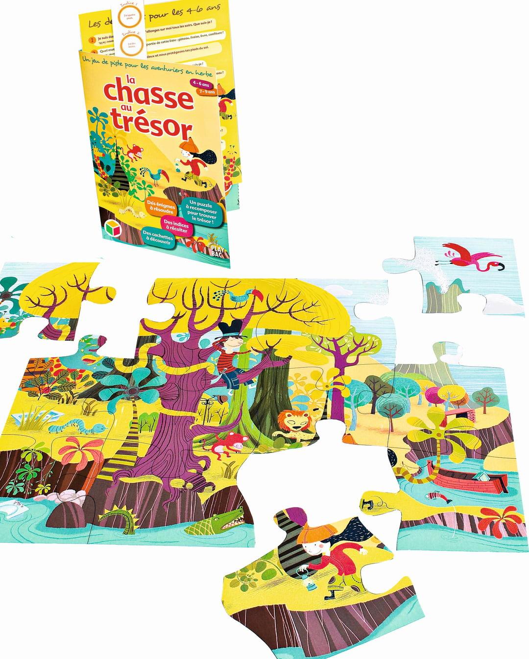 10 Idées De Jeux Pour Un Anniversaire Inoubliable ! destiné Jeux Pour Enfant 7 Ans