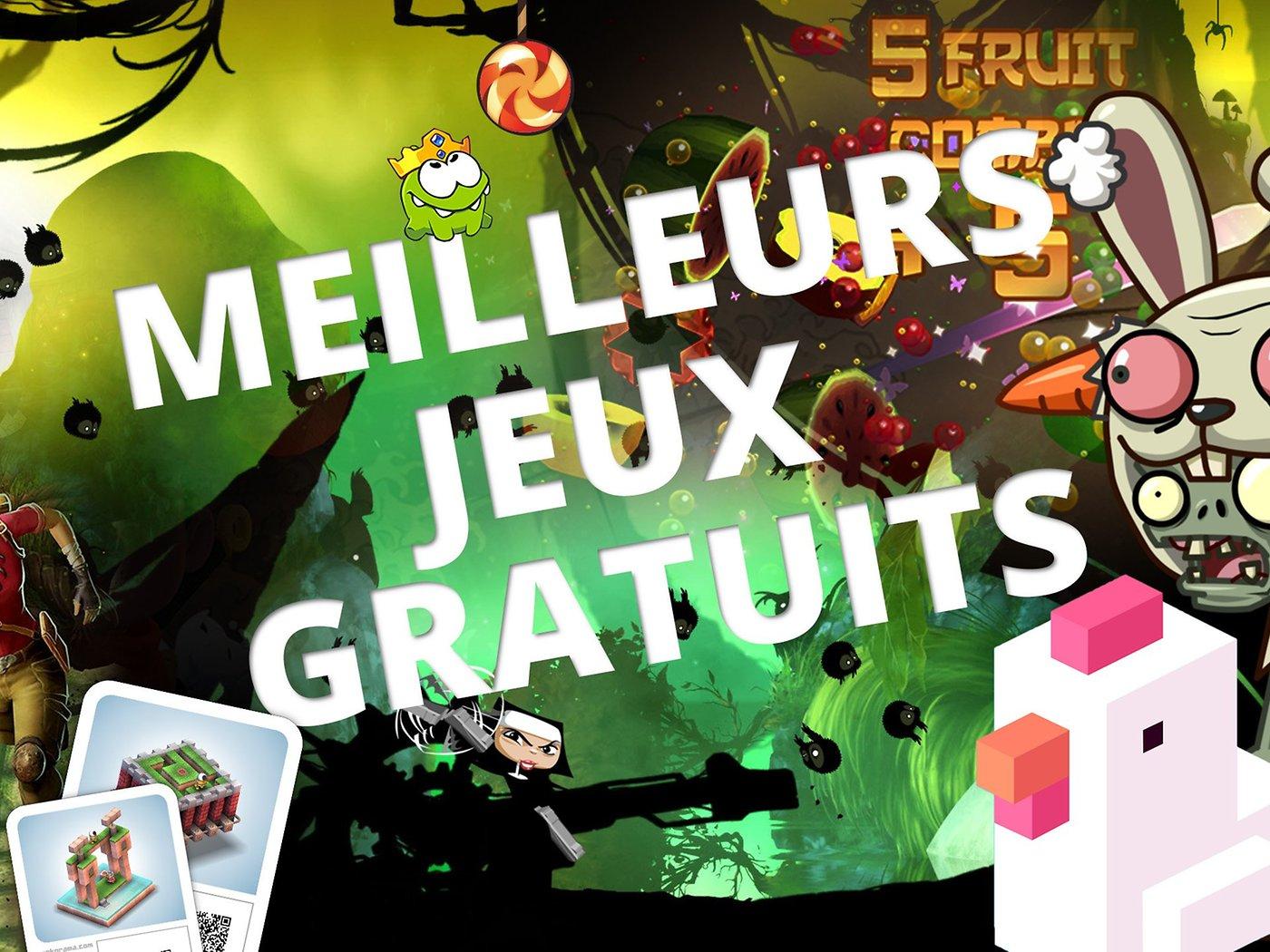 10 Jeux Android Gratuits Incontournables En 2019 | Androidpit destiné Jeux Gratuits Pour Enfants De 5 Ans