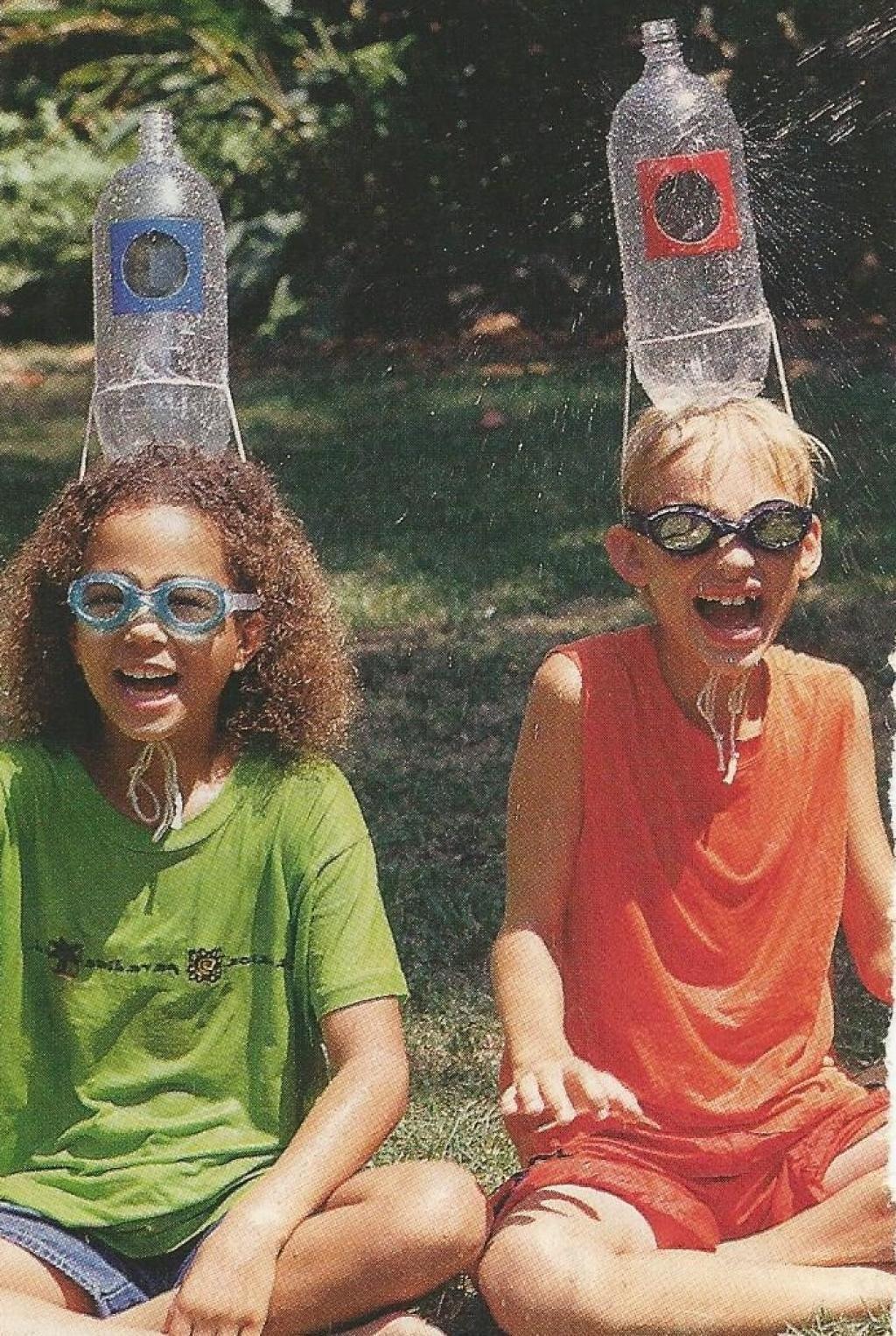 10 Jeux D'eau, Trop Cool À Essayer Avec Les Enfants Cet Été dedans Jeux De Saut Dans L Eau