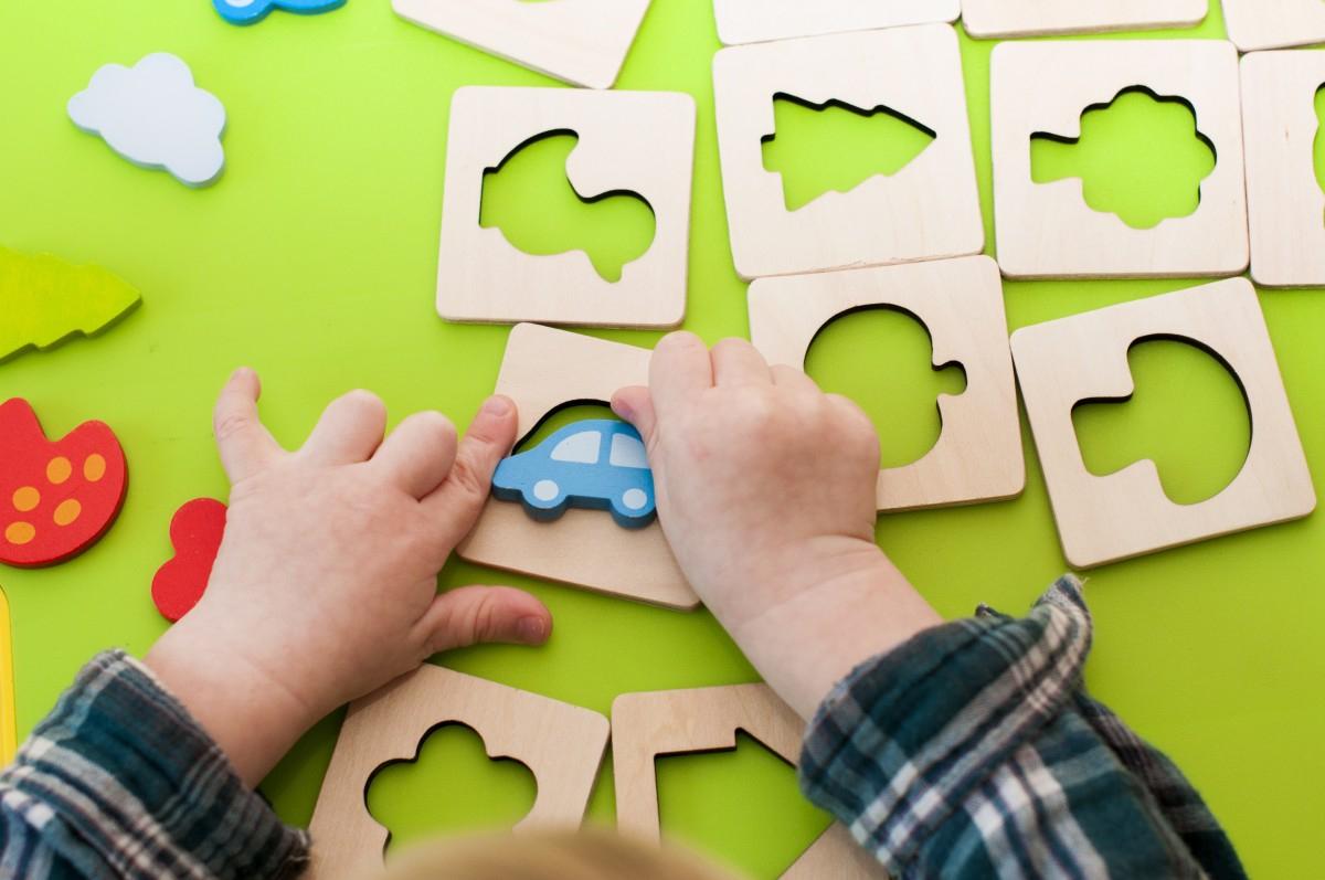 10 Jeux Pour Développer La Logique Des Enfants > Mes Jeux tout Jeux Bebe 3 Ans