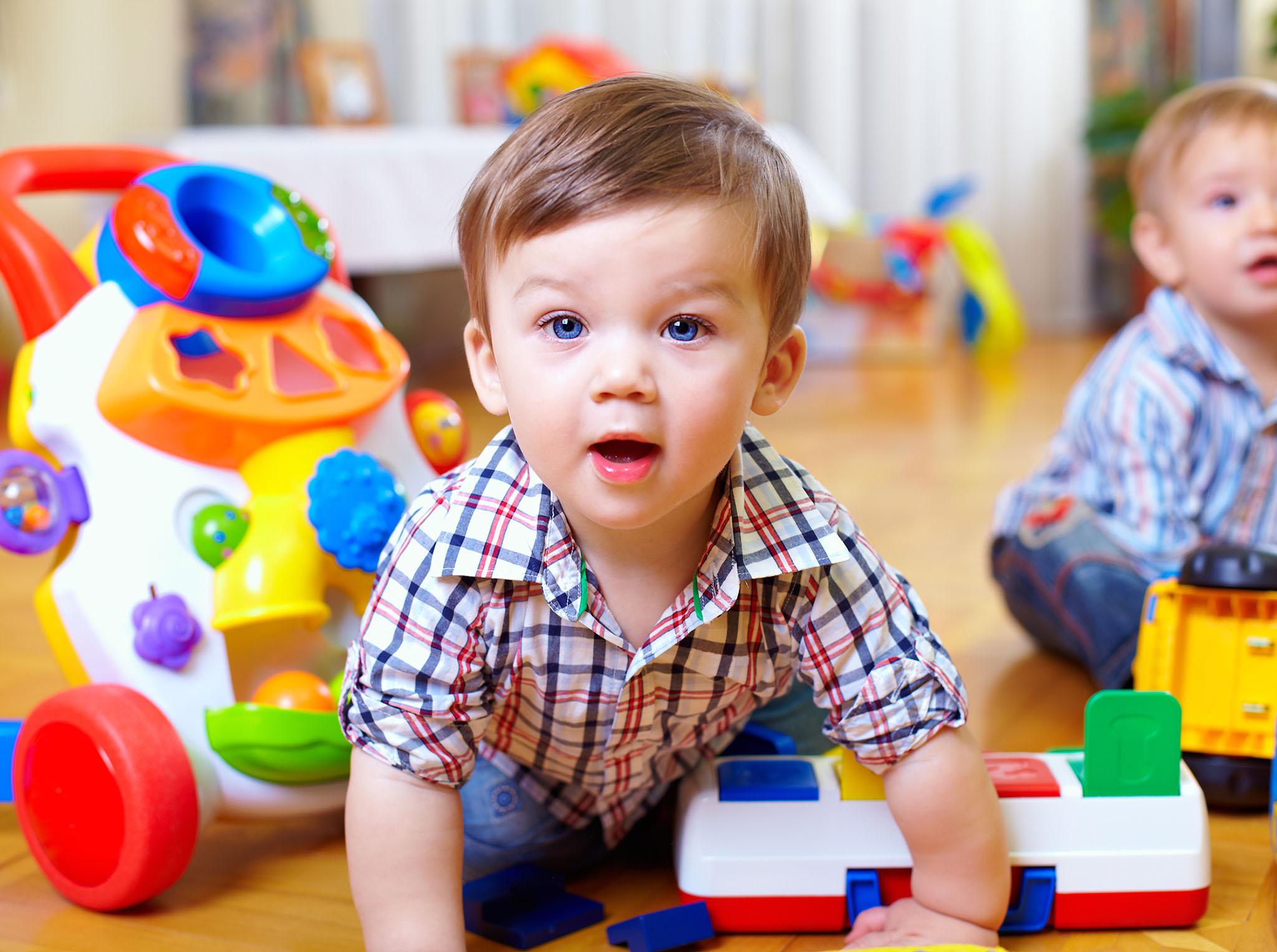 10 Jeux Pour Faciliter L'apprentissage Du Langage | Protégez concernant Jeux De Petit Garçon De 3 Ans