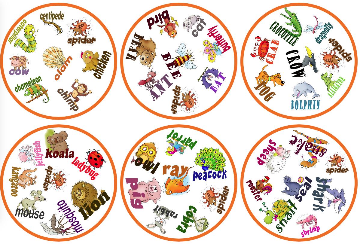 10 Versions Du Jeu Des Doubles À Imprimer Gratuitement concernant Jeux Enfant 6 Ans Gratuit