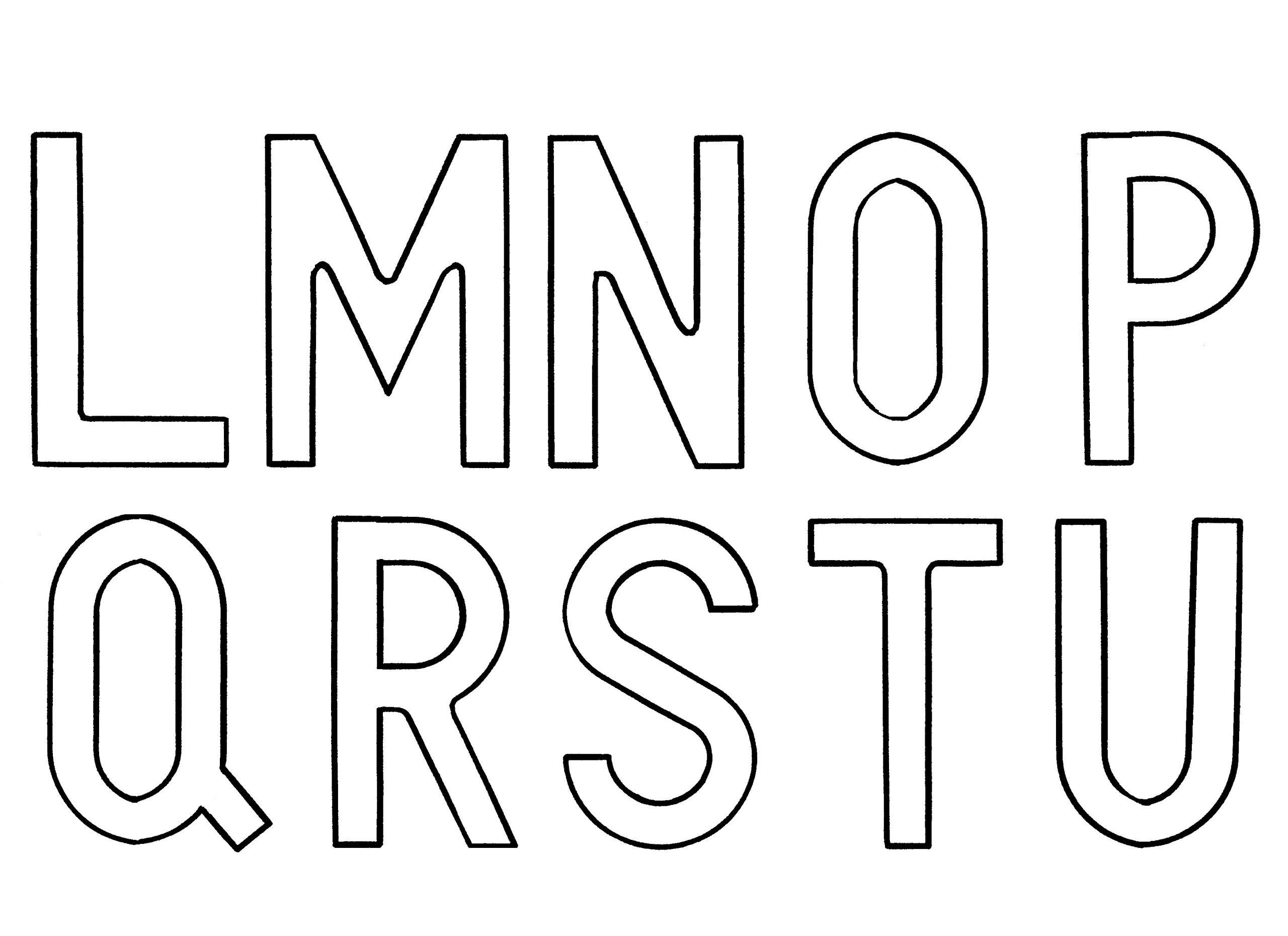 100+ [ Lettre De L Alphabet En Majuscule ]   A Comme,la concernant Lettres Majuscules À Imprimer