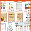 101 Activités Montessori À Imprimer Gratuitement Pour Les dedans Activité A Imprimer 2 3 Ans