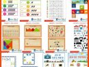 101 Activités Montessori À Imprimer Gratuitement Pour Les tout Activité Fille 6 Ans