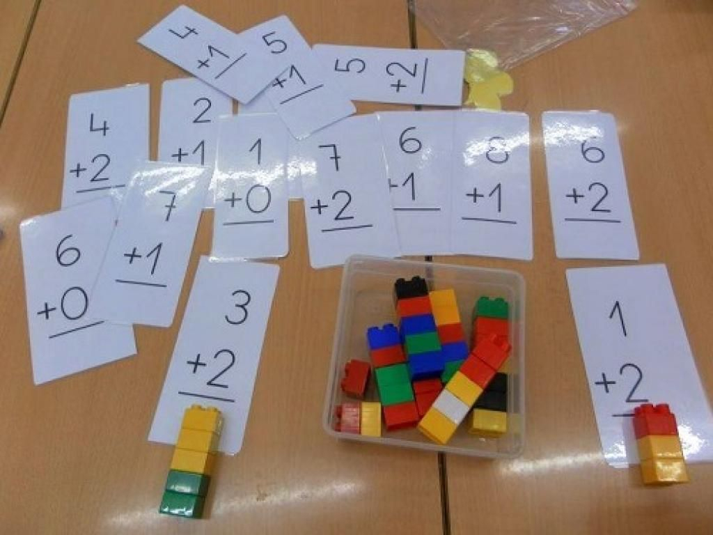 11 Jeux De Math Trop Cool À Faire À La Maison, Ou À L'école destiné Jeux De Maths Gratuit