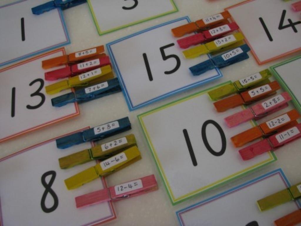 11 Jeux De Math Trop Cool À Faire À La Maison, Ou À L'école encequiconcerne Jeux De Maths Gratuit
