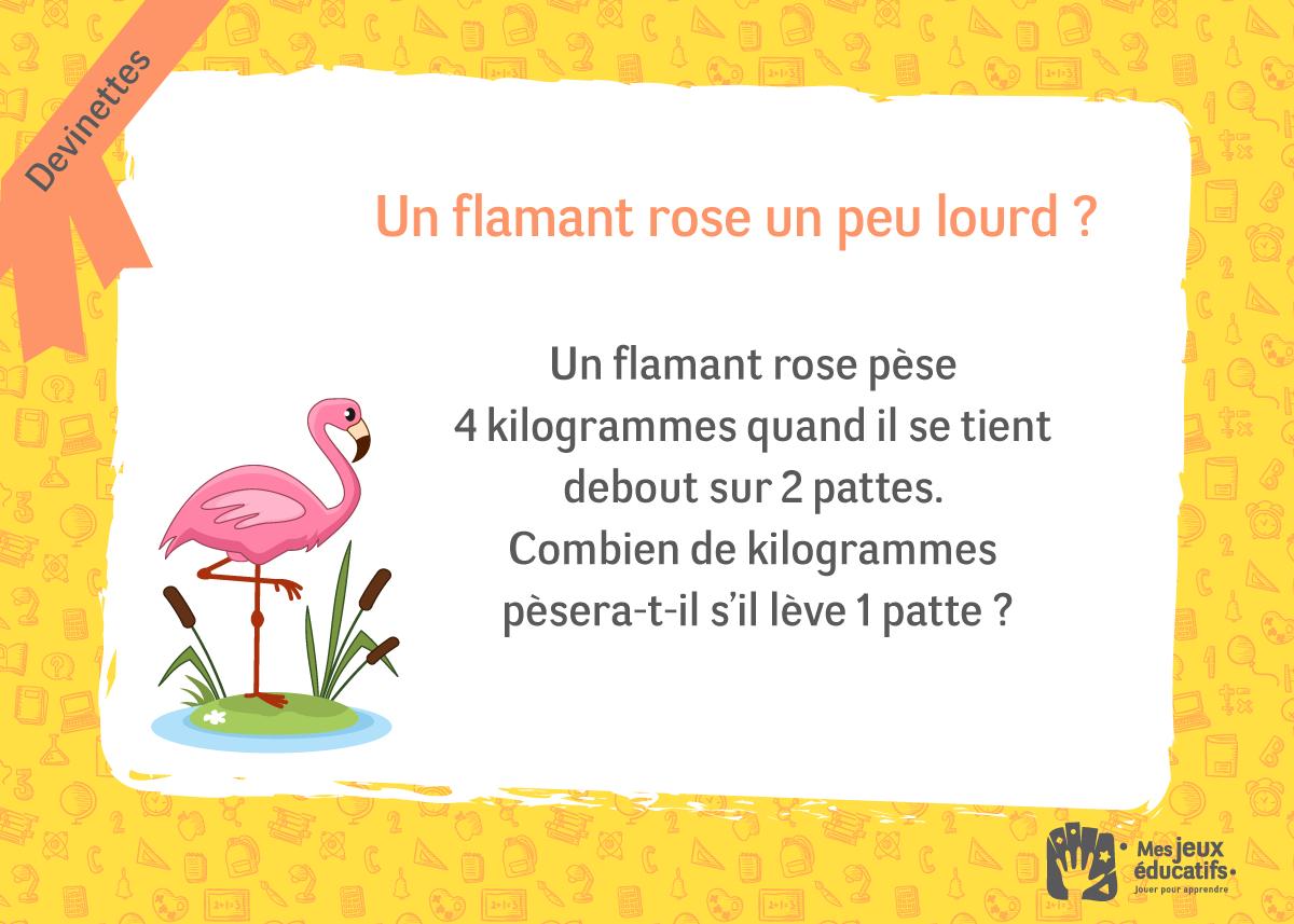 12 Devinettes Et Énigmes Pour Enfants > Mes Jeux Educatifs encequiconcerne Jeux 5 Ans Gratuit Français
