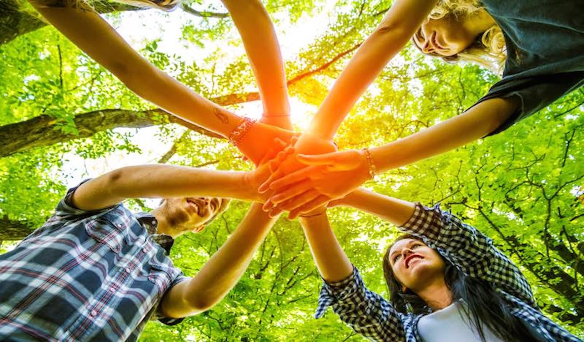 12 Jeux Hors Du Commun Pour Favoriser L'esprit D'équipe à Jeu En Ligne Pour Adulte