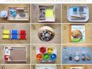 12 Propositions De Matériel Montessori Pour Un Enfant De 2 À avec Activité 2 3 Ans