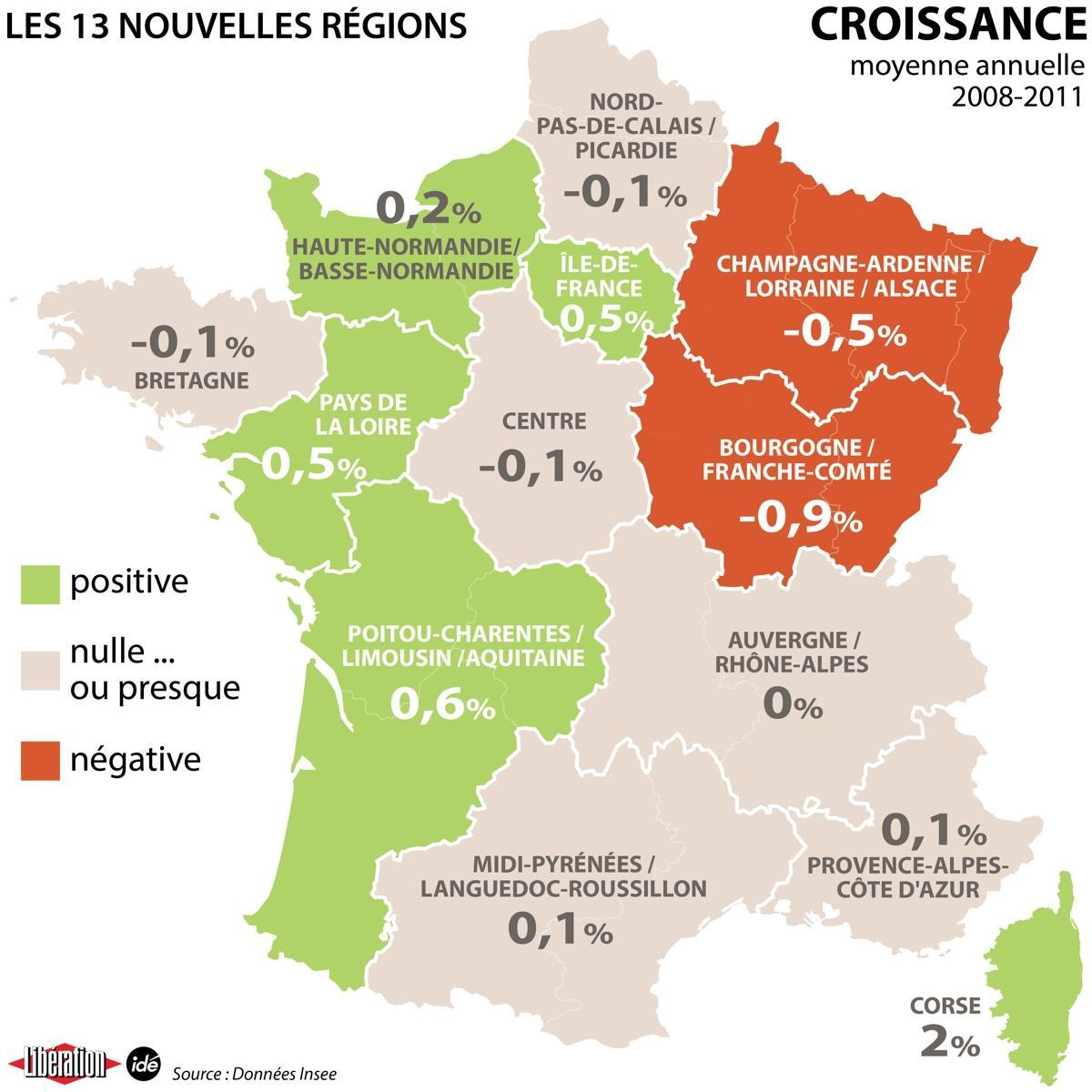 1Eade Carte France Region | Wiring Resources destiné Carte De Region France
