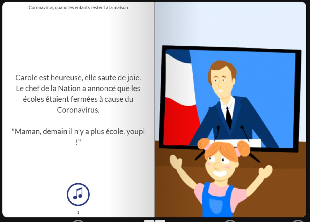 2 Livres Numériques Gratuits Pour Parler Avec Les Enfants Du destiné Jeux Gratuits Pour Enfants De 5 Ans