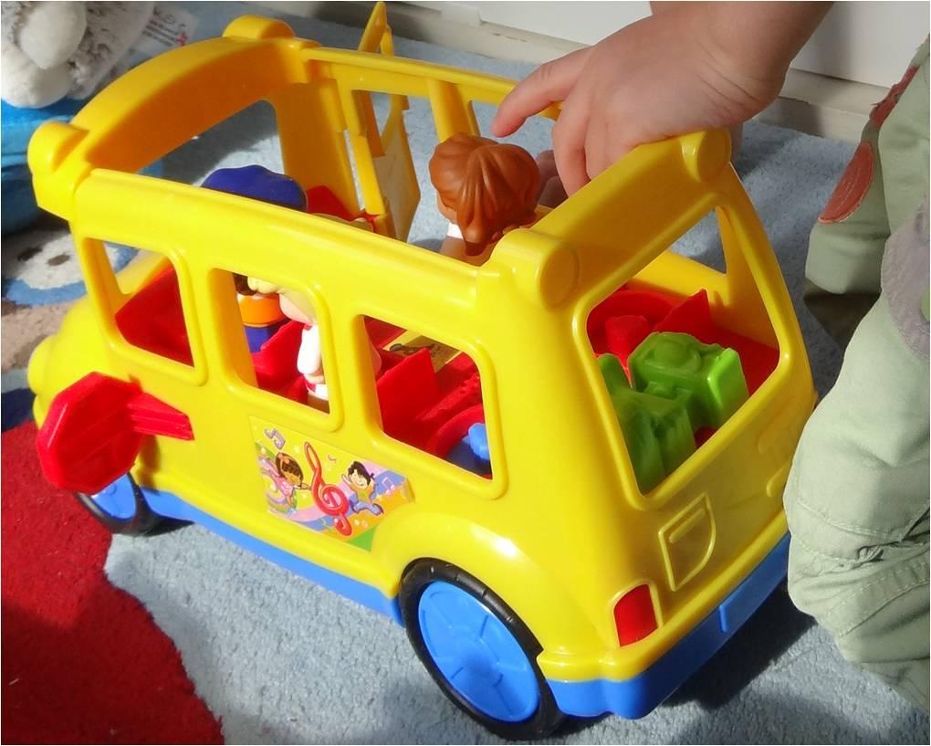 20 Idées Cadeaux Pour Enfant De 3 - 4 Ans - Lucky Sophie à Jeux Pour Enfant De 4 Ans