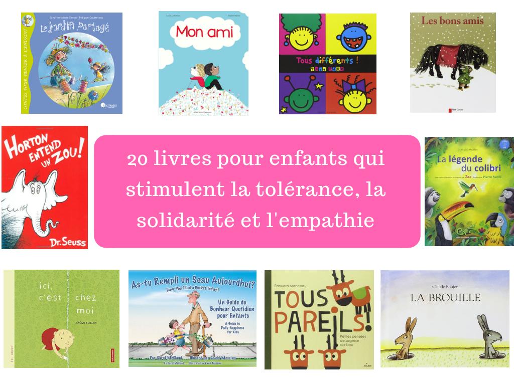 20 Livres Pour Enfants Qui Stimulent La Tolérance, La intérieur Apprendre Les Animaux Pour Bebe