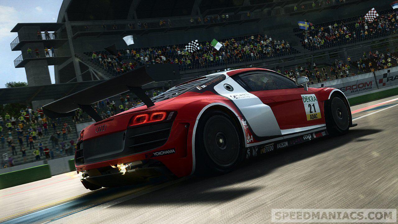 2013 : 5 Jeux De Simulation Automobile Qui Envoient Du Gaz à Jeux Voiture Gratuit Pc