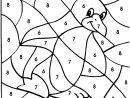 23 Dessins De Coloriage Magique Maternelle À Imprimer concernant Coloriage Magique Gs À Imprimer