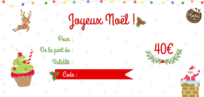 25 Charmant Modele Carte Cadeau Noel serapportantà Carte Joyeux Noel À Imprimer