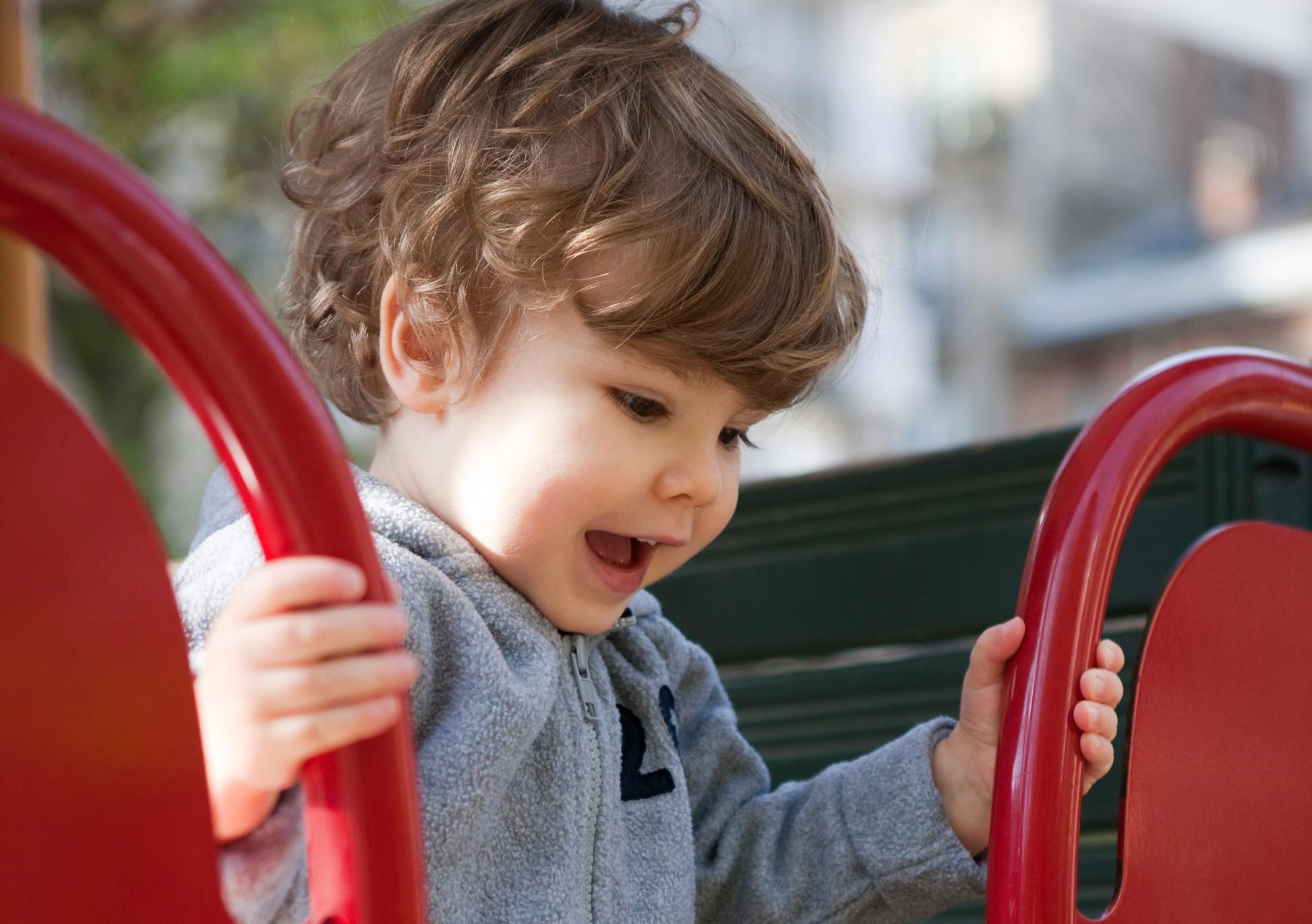 3 À 6 Ans : Savoir Choisir Le Bon Jeu Pour Son Enfant concernant Jeux Des Petit Garçon