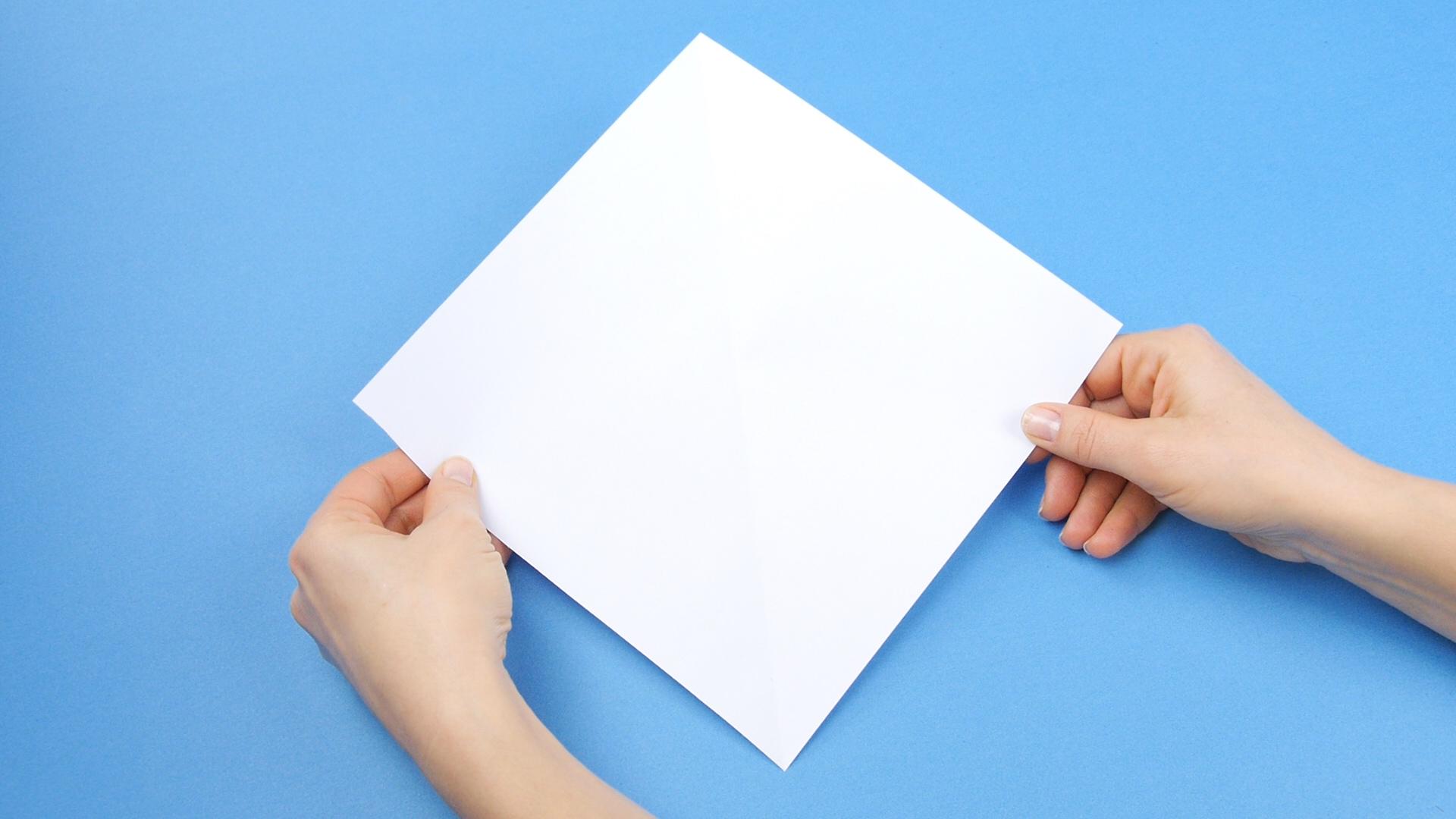 3 Manières De Faire Une Enveloppe - Wikihow destiné Pliage Papier Enfant