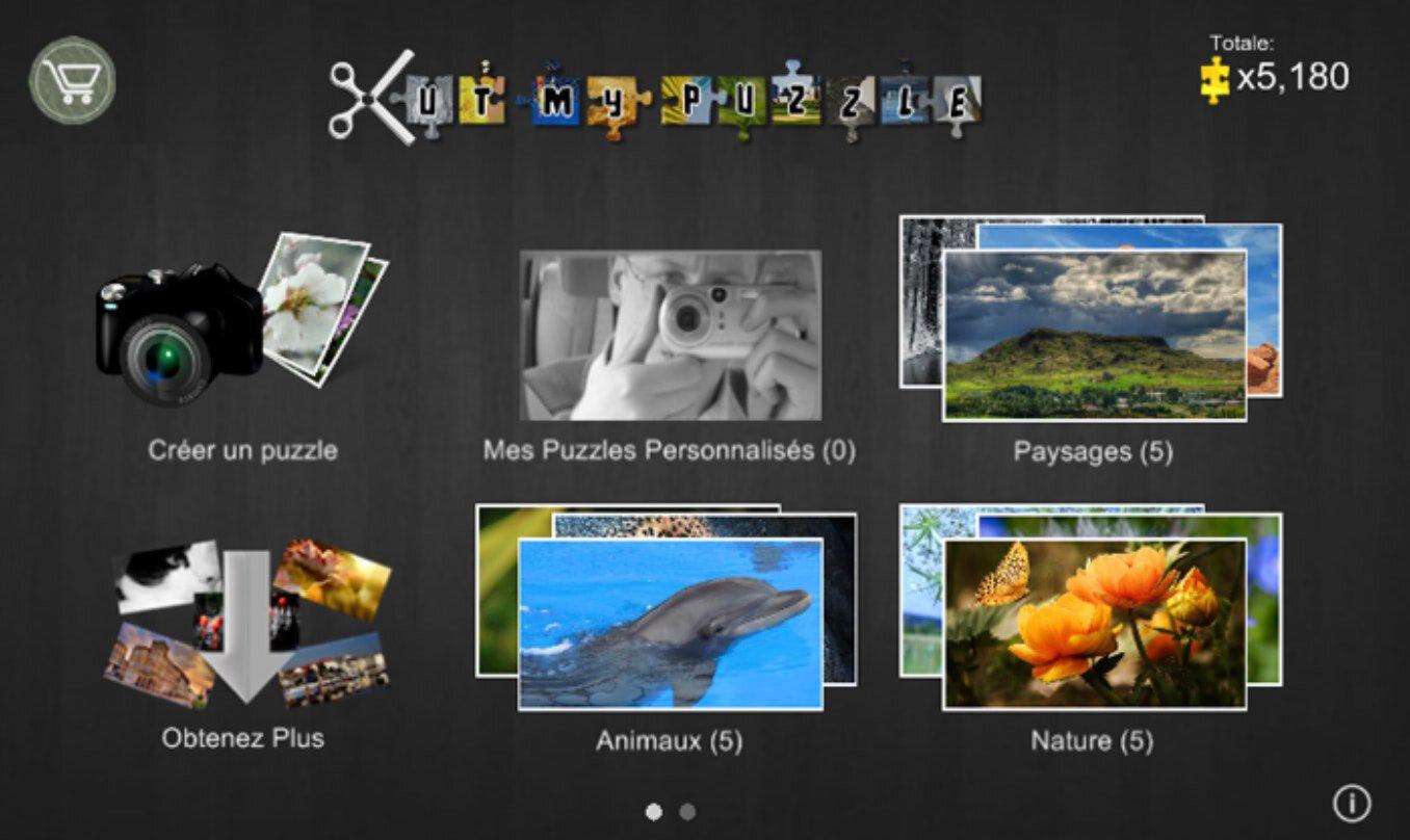 3 Outils Pour Créer Des Puzzles Avec Vos Photos | Les Outils pour Puzzles Gratuits Sans Téléchargement