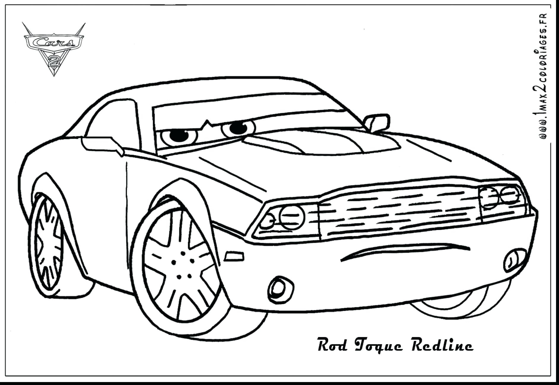 32 Most Preeminent Disney Cars Coloring Book Lightning destiné Coloriage De Flash Mcqueen