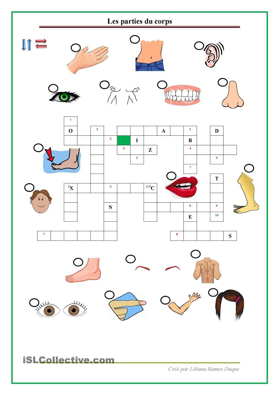 344 Best Education Images In 2020 | Education, Teaching tout Mot Croisé Cp