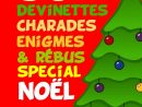 36 Devinettes, Rébus, Charades Spécial Noël Ebook By Devinette Du Jour -  Rakuten Kobo destiné Rebus Noel