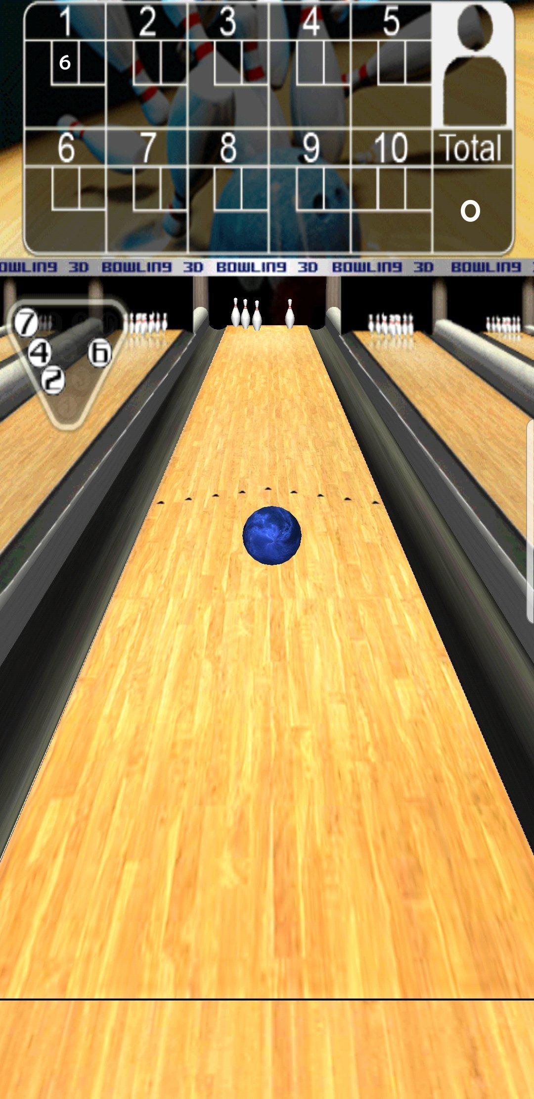 3D Bowling 3.2 - Télécharger Pour Android Apk Gratuitement avec Jeux Gratuits De Bowling