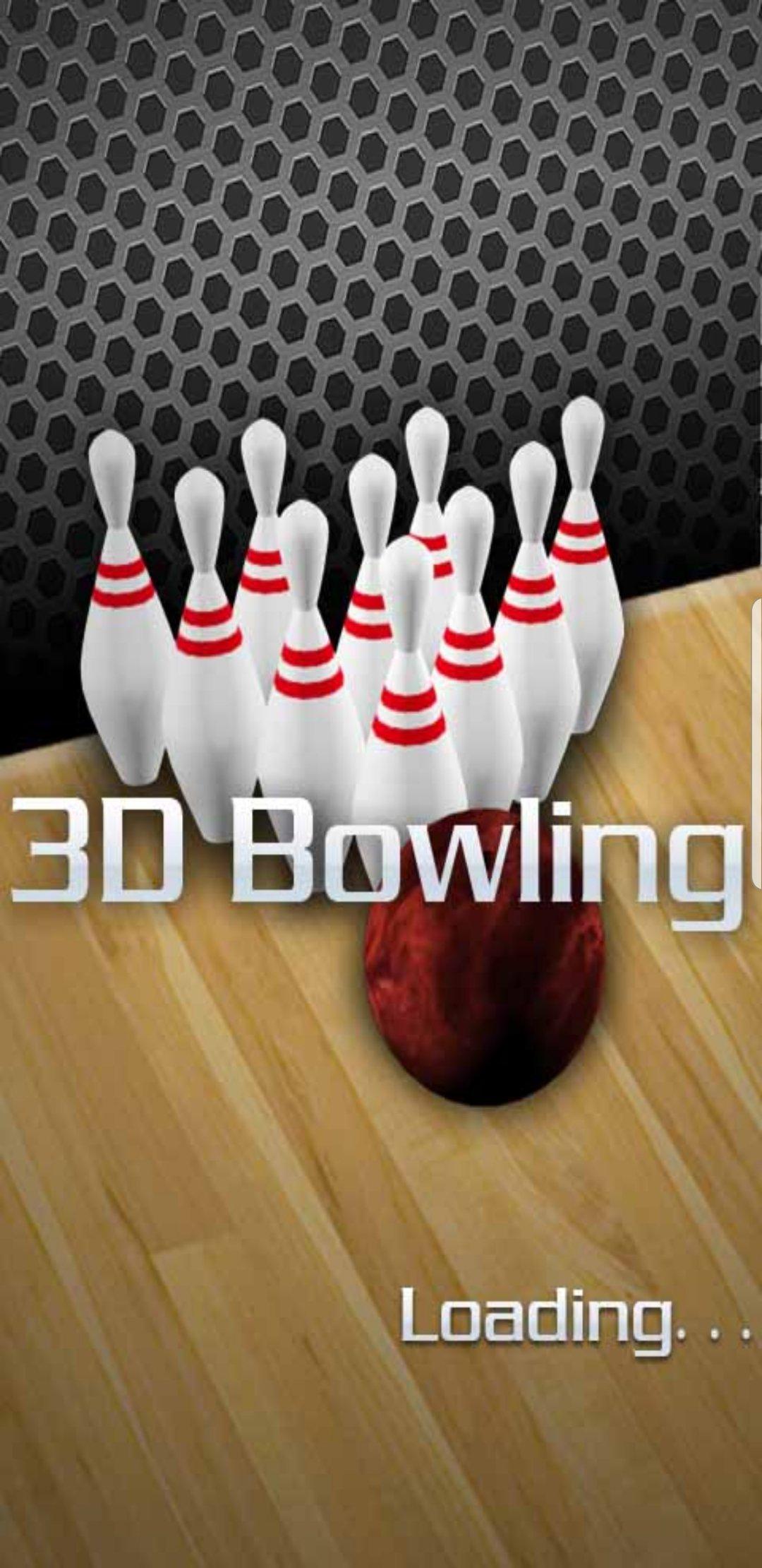 3D Bowling 3.2 - Télécharger Pour Android Apk Gratuitement destiné Jeux De Bouligue