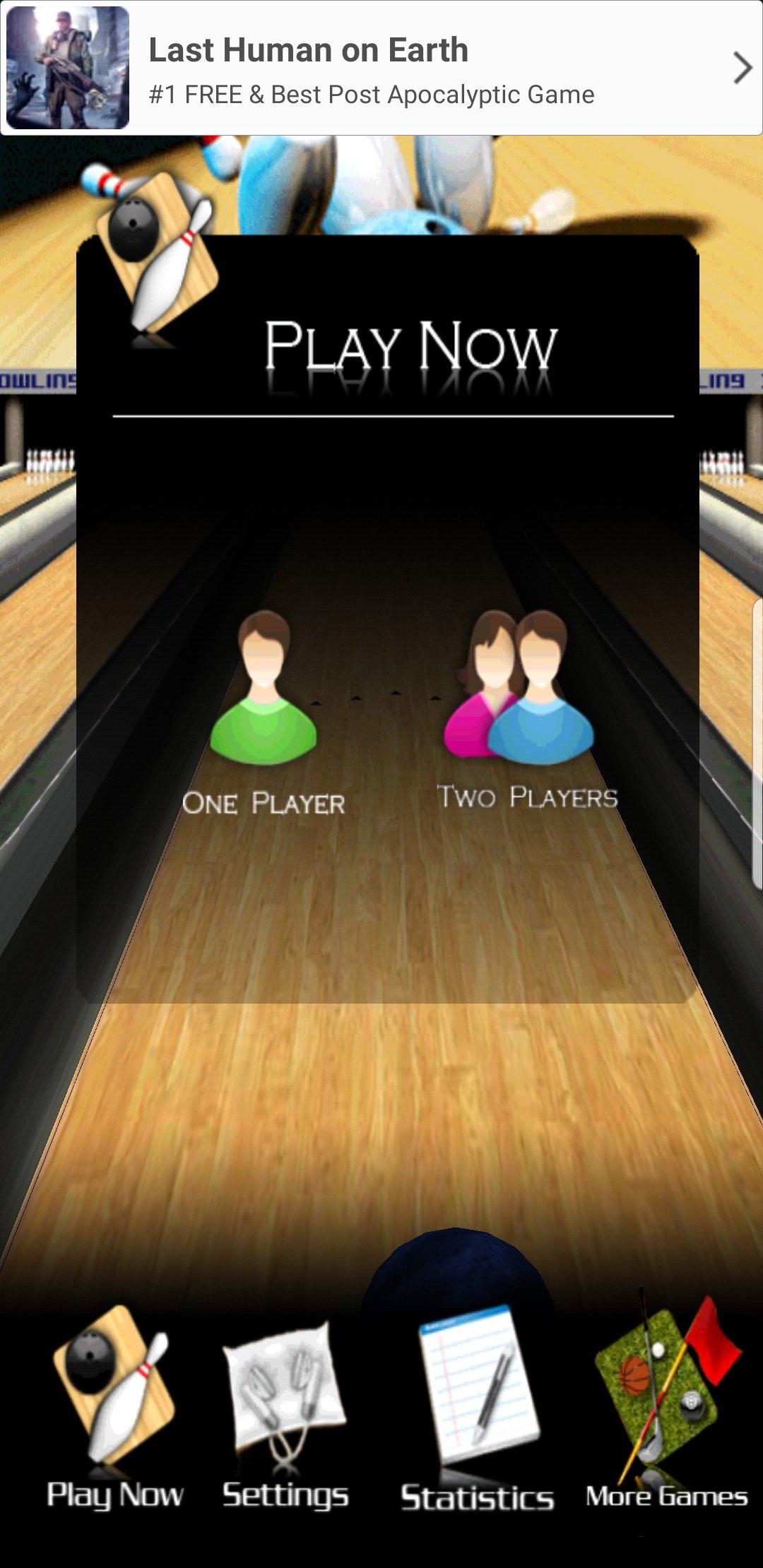 3D Bowling 3.2 - Télécharger Pour Android Apk Gratuitement serapportantà Jeux Gratuits De Bowling