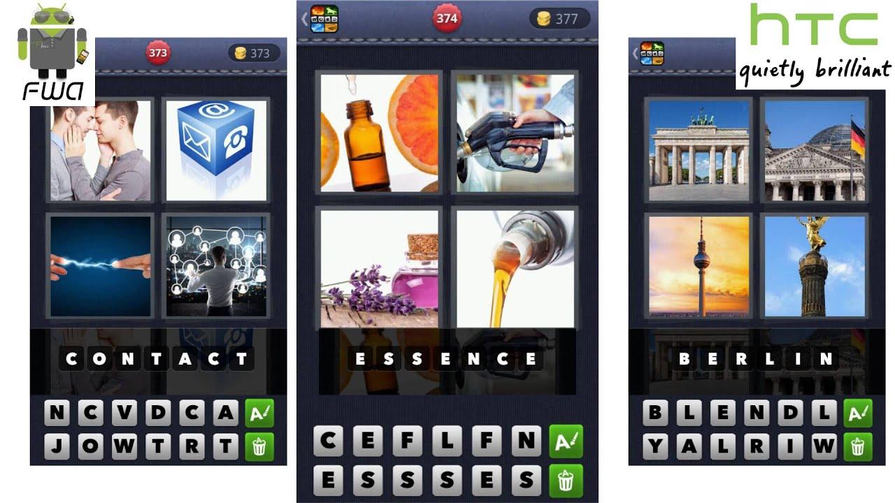4 Images 1 Mot - Niveau 331 À 420 - Apple & Android - Solutions Facile Et  Rapide encequiconcerne Jeu Quatre Images