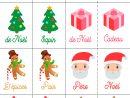 4 Jeux De Noël Pour Petits Et Grands À Imprimer Gratuitement pour Rebus Noel