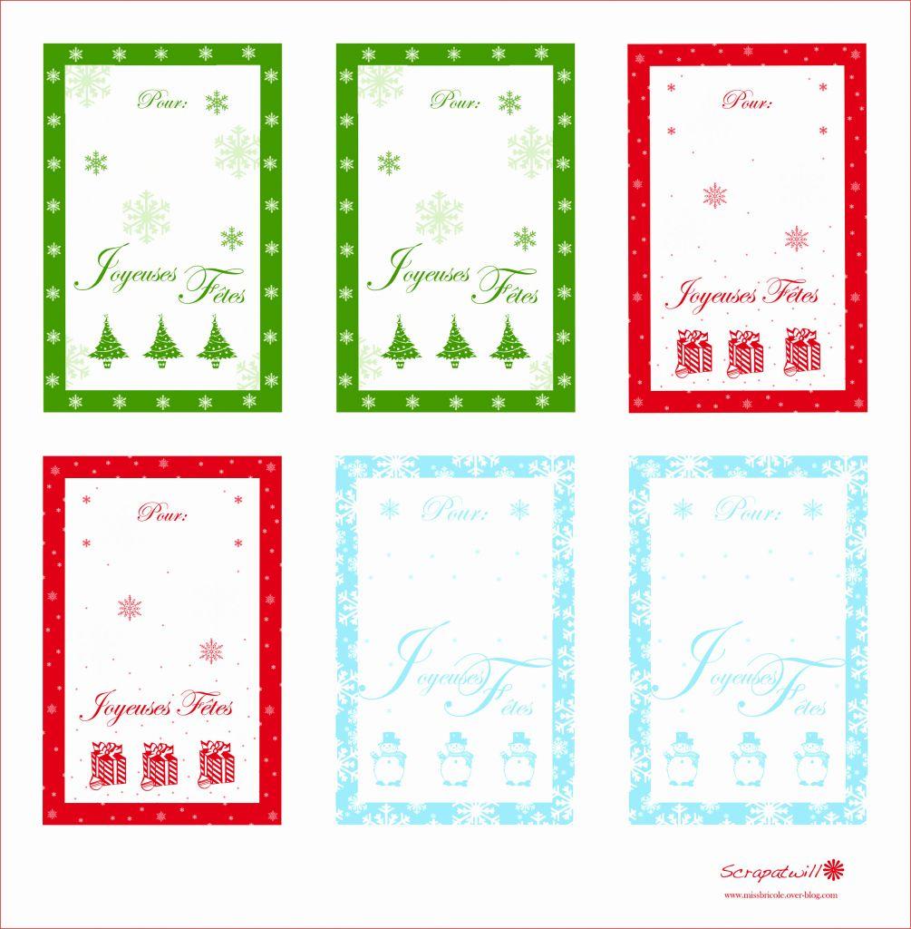 41 Moderne Etiquette Noel A Telecharger Gratuitement pour Etiquette Noel A Imprimer
