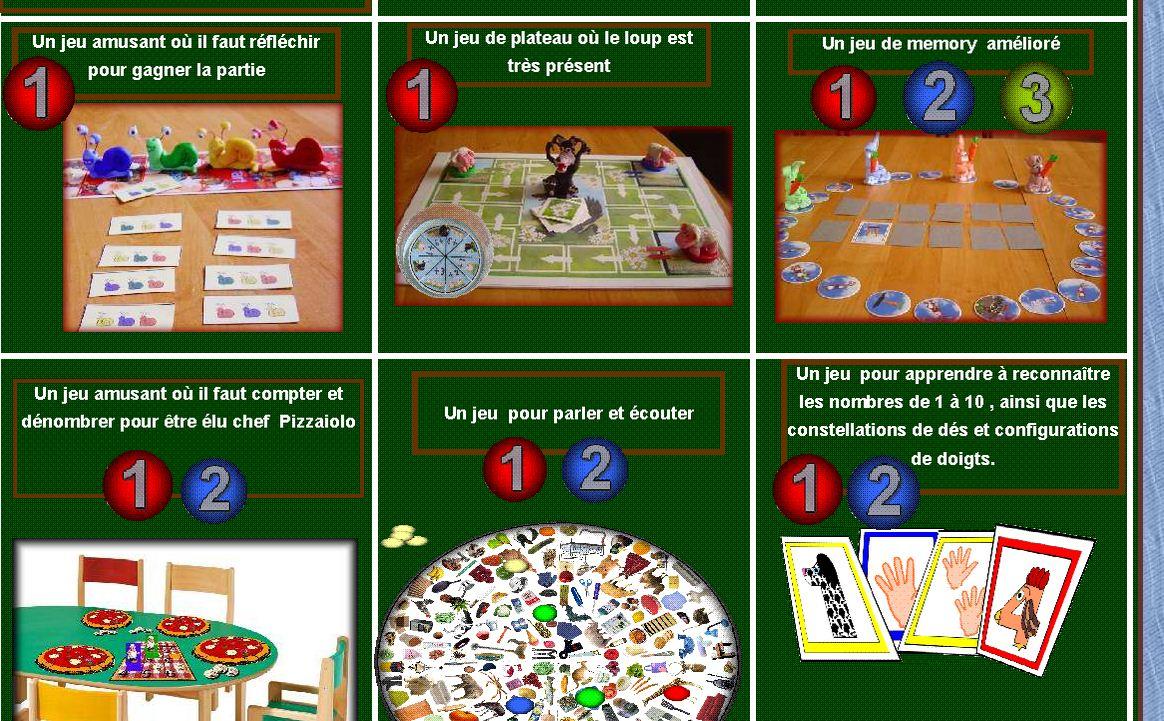42 Jeux En Format Pdf À Imprimer | Bdrp serapportantà Jeux ...