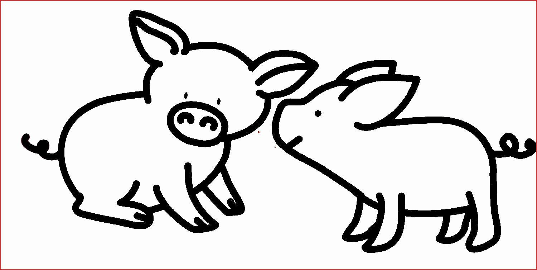44 Populaire Les Trois Petits Cochons Coloriage tout Dessin Cochon A Colorier