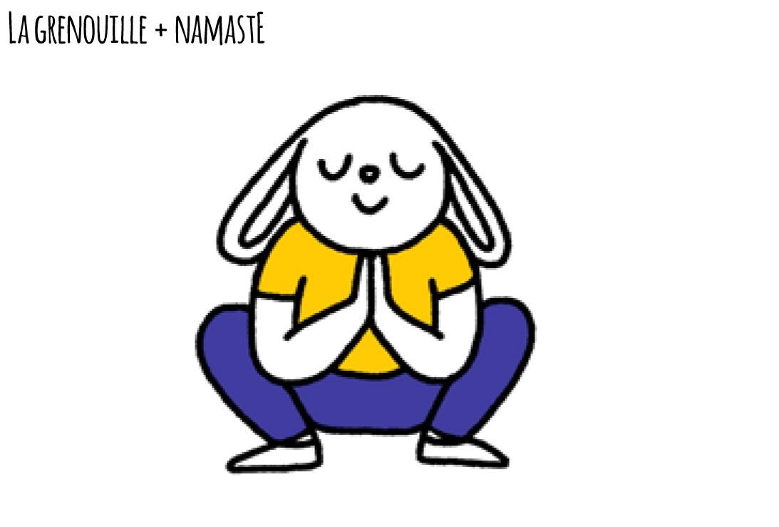 5 Activités Incontournables De Relaxation Pour Enfants destiné Exercice Enfant 4 Ans