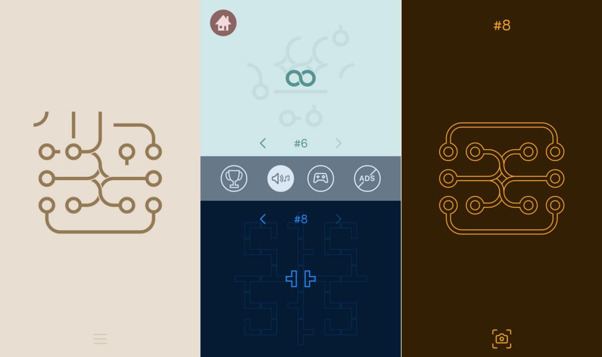 5 Jeux Gratuits Et Légers Sur Android tout Puzzles Gratuits Sans Téléchargement