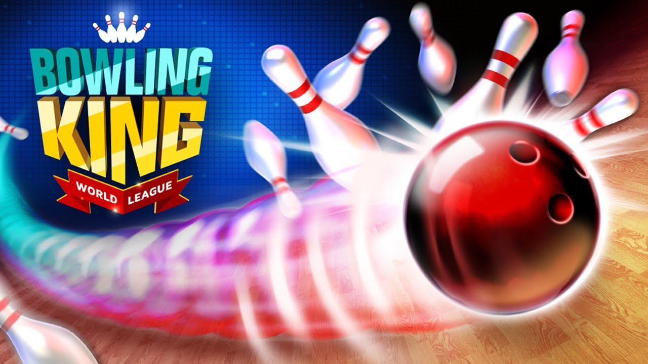 5 Meilleurs Jeux De Bowling Pour Android | 24Android concernant Jeux Gratuits De Bowling