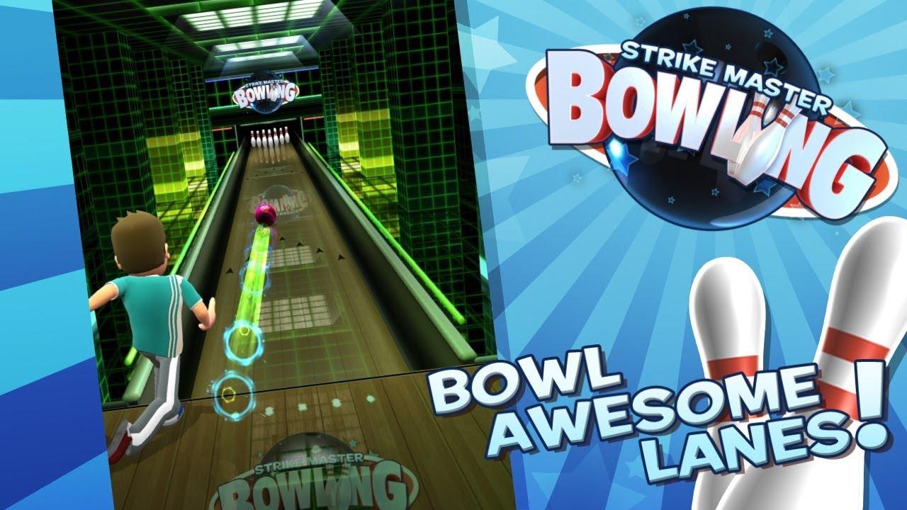 5 Meilleurs Jeux De Bowling Pour Android | 24Android encequiconcerne Jeux Gratuits De Bowling