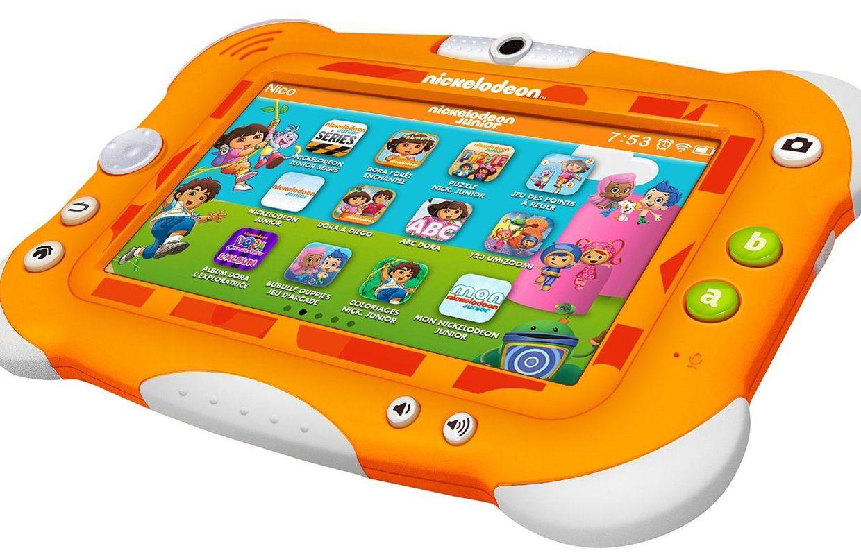 5 Tablettes Pour Les Enfants De 3 À 10 Ans à Jeux Pour Un Enfant De 3 Ans
