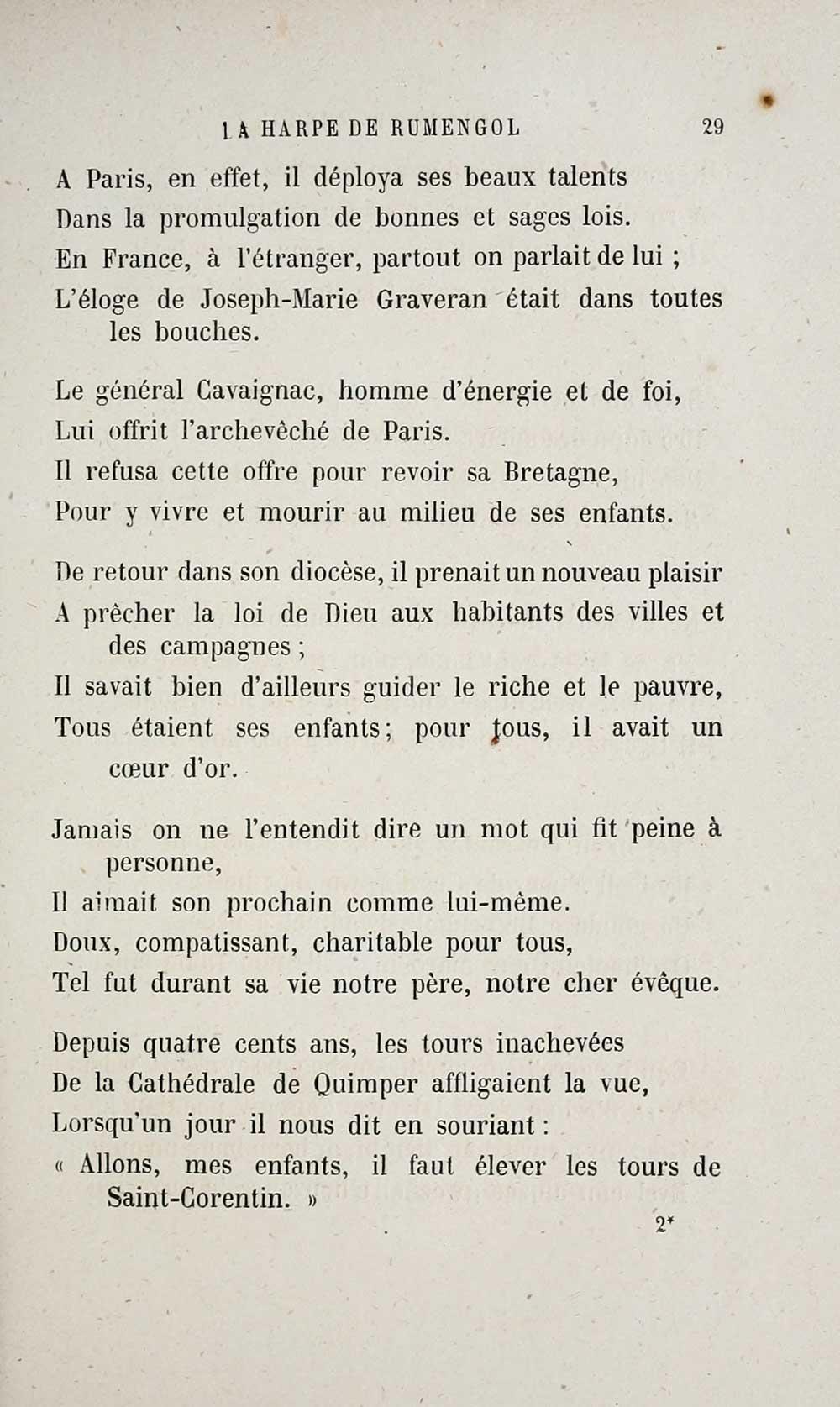 51) - Blair Collection > Telenn Remengol - Early Gaelic Book pour Mot Pour Enfant
