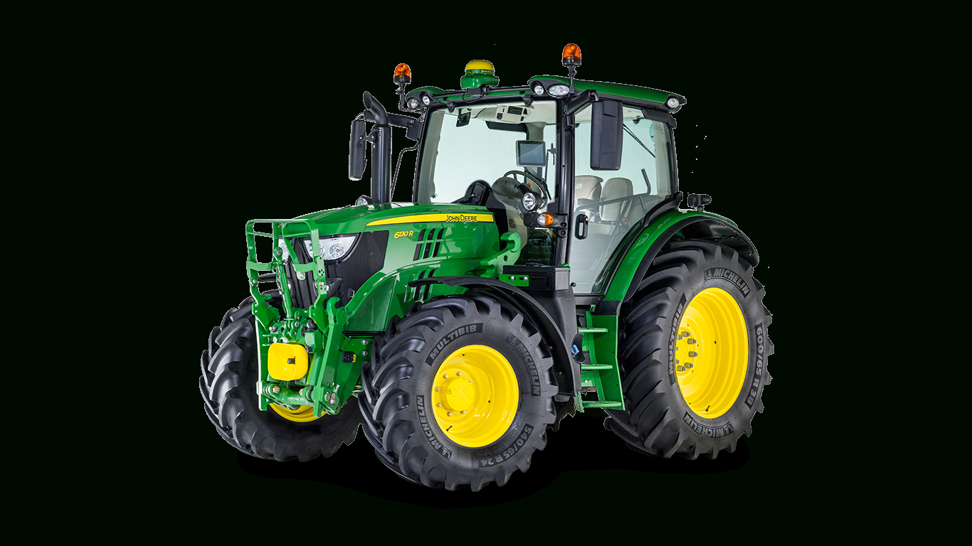 6130R | Série 6R | John Deere Fr encequiconcerne Image Tracteur John Deere
