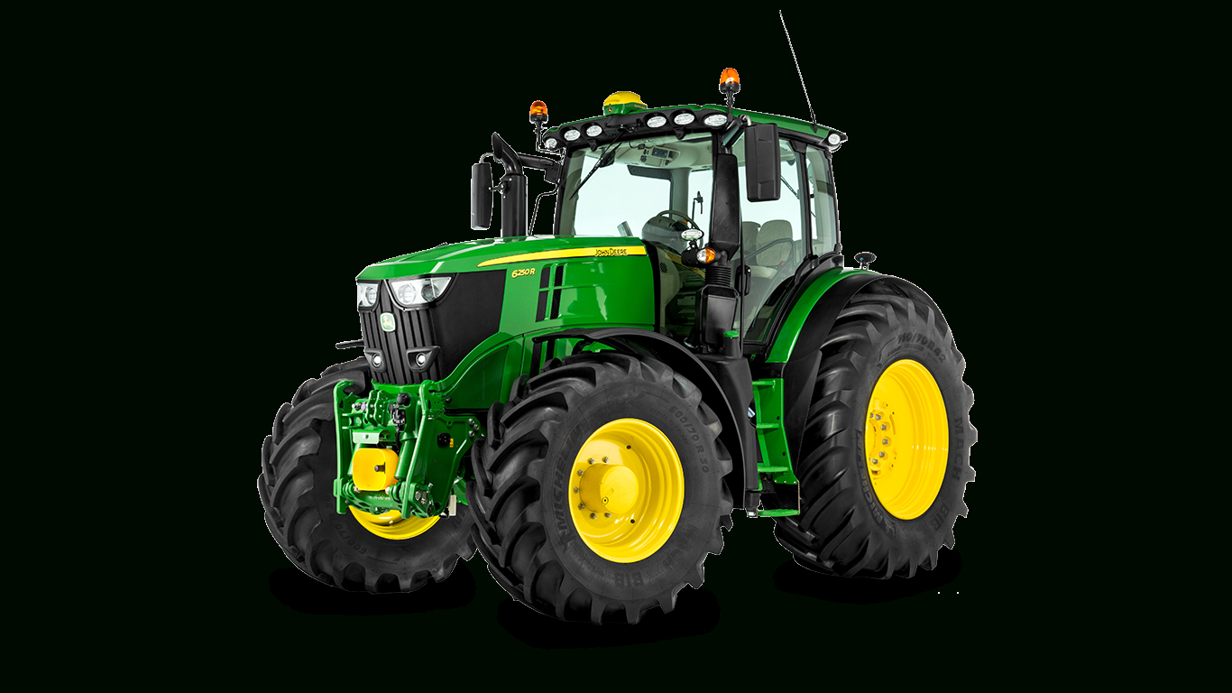 6175R | Série 6R | Tracteurs | John Deere Fr avec Image Tracteur John Deere