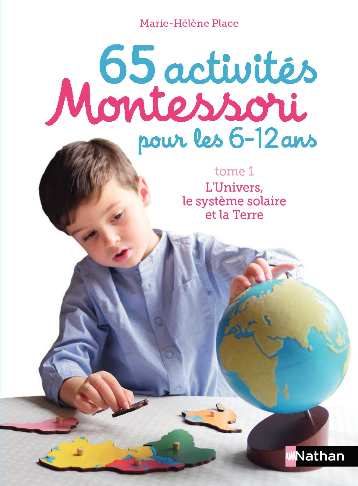 65 Activités Montessori Pour Les 6-12 Ans - Extrait serapportantà Activité Montessori 3 Ans