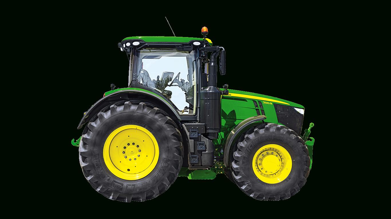 7250R | 7R Series | Tractor | John Deere Uk & Ie concernant Image Tracteur John Deere