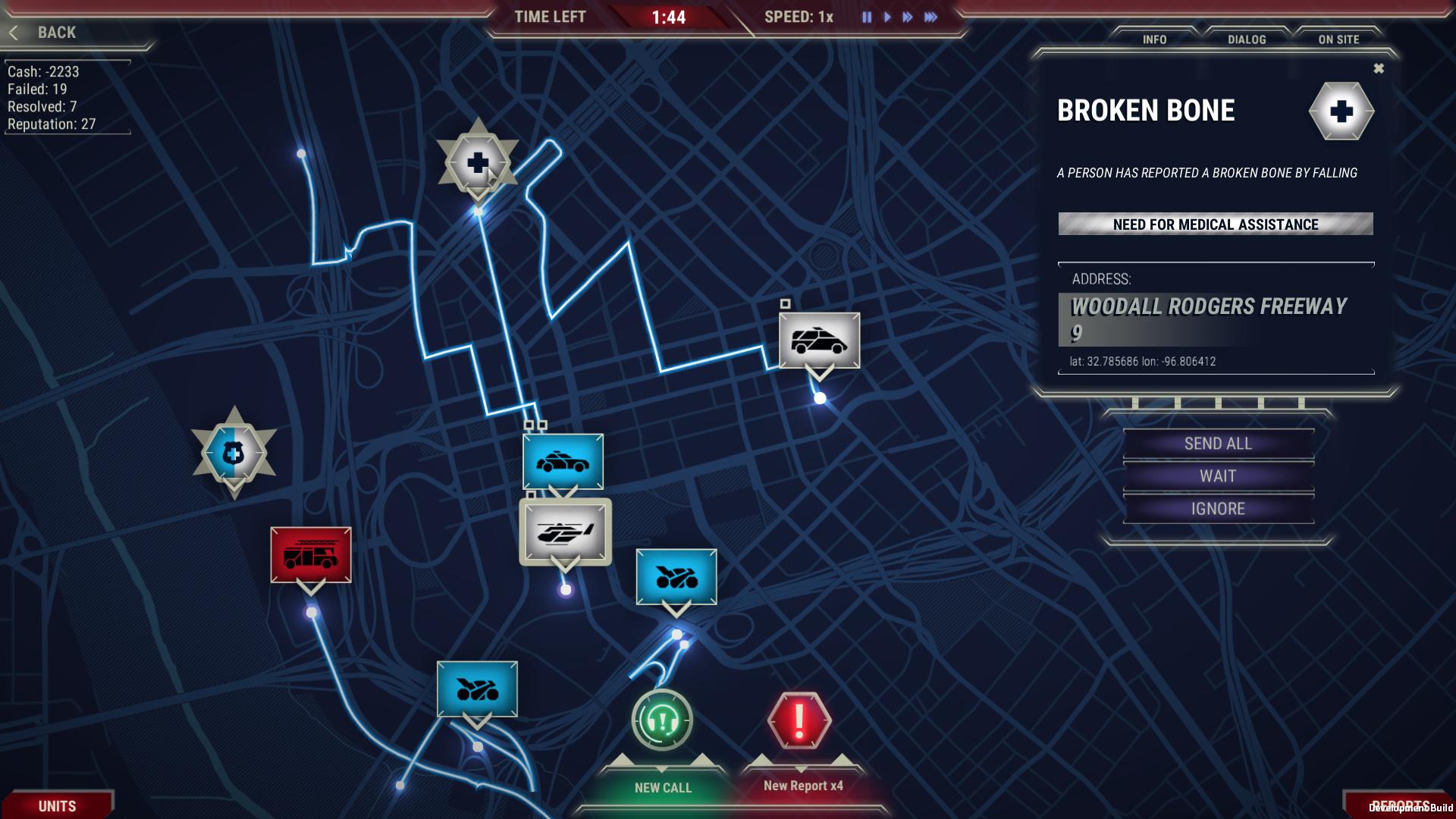 911 Operator, Incarnez Un Opérateur D'appel D'urgence destiné Jeux Gratuit De Pompier