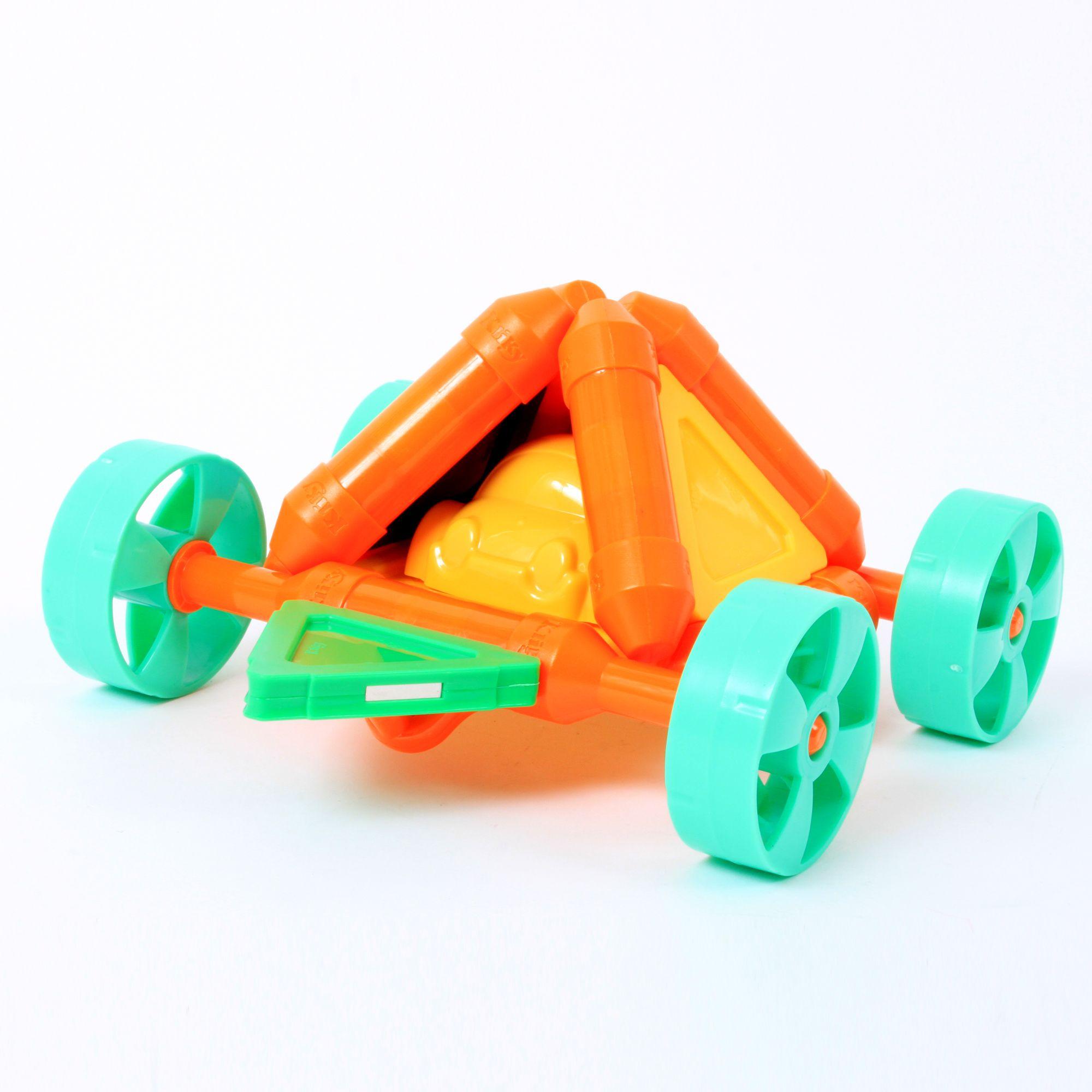 950006 - Jeu De Construction En Forme De Petite Voiture destiné Jeux De Petite Voiture