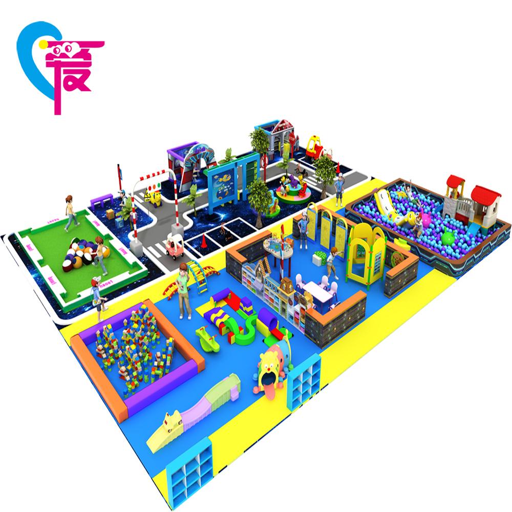 A-15260 Mcdonalds Aire De Jeux Intérieure Emplacements Gratuit Pour Jouer  Voiture Jeux De Enfants Jeux De Parc D'attractions À Vendre - Buy Parc à Jeux De Voiture Gratuit Pour Enfan